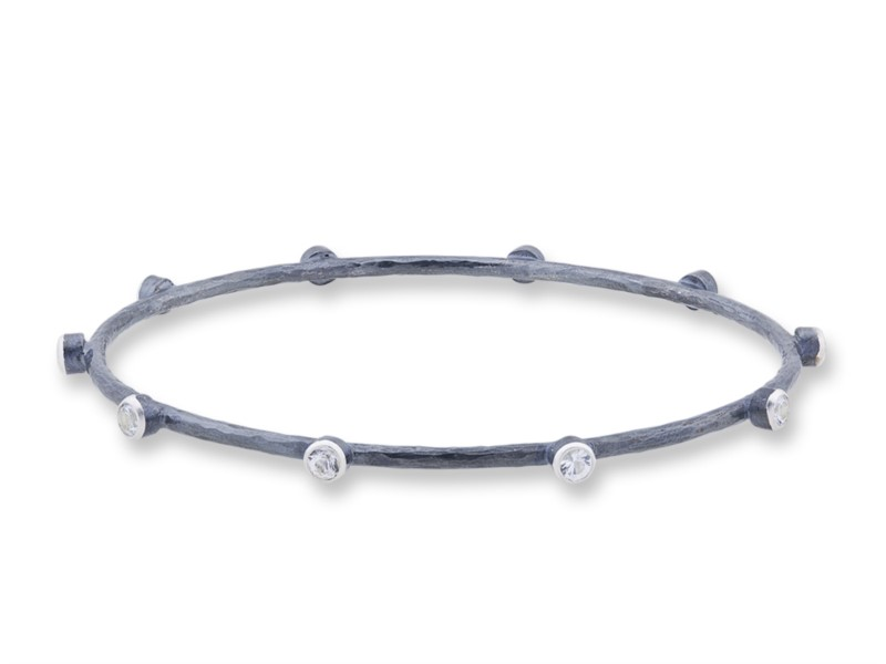 Ten Station Bangle