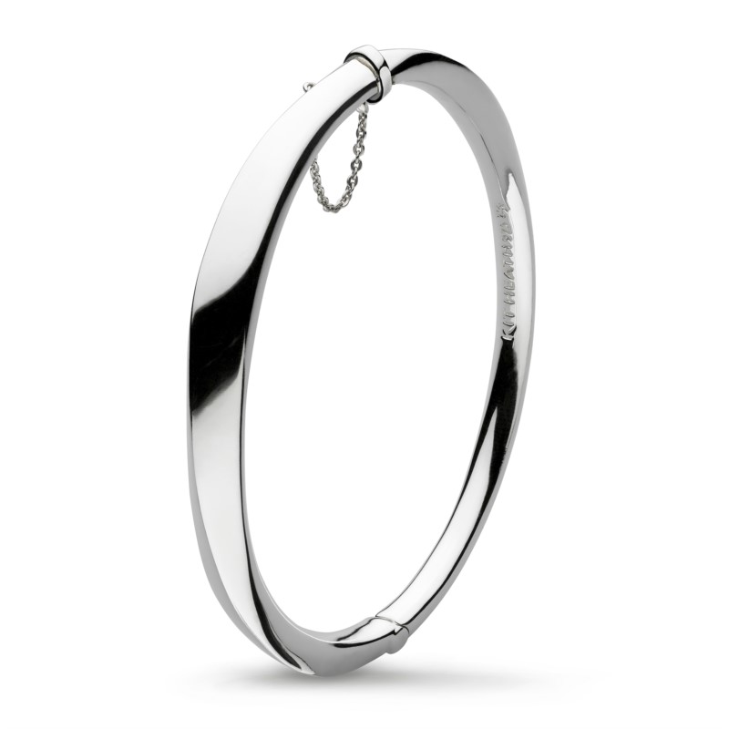 Bevel Cirque Bangle