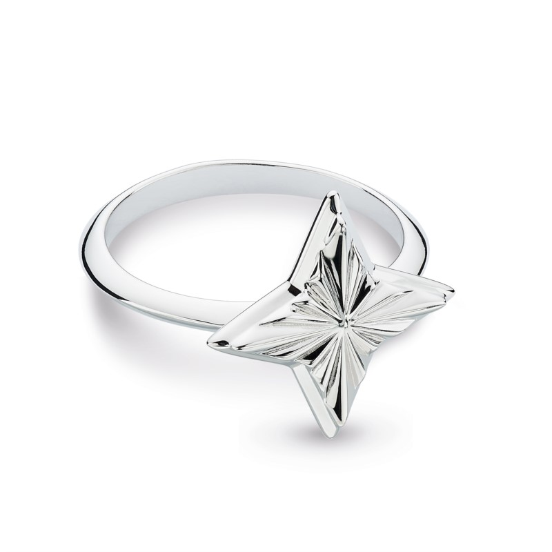 Astoria Star Ring