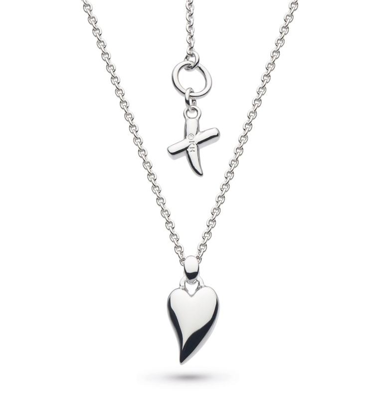 Mini Heart Necklace