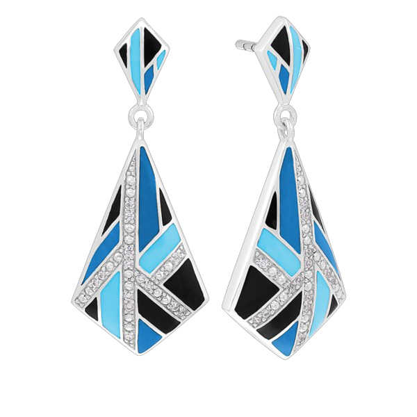 Delano Earrings