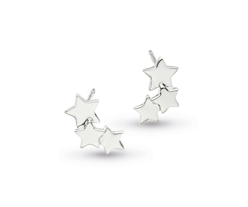 Stargazer Stud Earrings