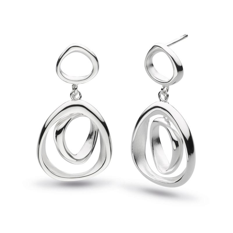 Drop Shore Earrings